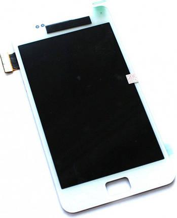 Модуль SAMSUNG Galaxy S2 i9100 дисплей экран, сенсор тач скрин Самсунг, фото 2