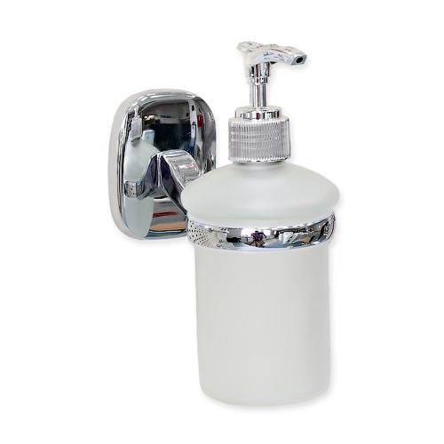 Дозатор для жидкого мыла AQUAVITA Elipse 1612