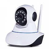 Камера видеонаблюдения WIFI Smart NET Q5, фото 2