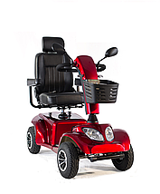 Электроскутер для инвалидов и пожилых людей MIRID W4028, фото 2