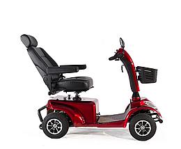 Электроскутер для инвалидов и пожилых людей MIRID W4028, фото 3