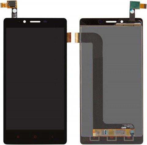 Модуль XIAOMI Redmi Note дисплей экран, сенсор тач скрин Сяоми Ксиоми Редми Нот