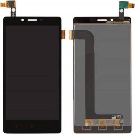 Модуль XIAOMI Redmi Note дисплей экран, сенсор тач скрин Сяоми Ксиоми Редми Нот, фото 2