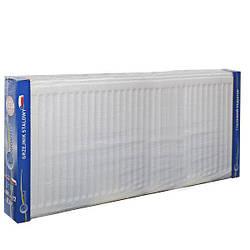 Радиатор стальной Aquavita 22  500х1500 с креплением