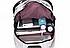 Рюкзак городской унисекс для ноутбука Taolegy Menxia Красный, фото 9