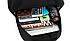 Рюкзак городской Taolegy Fashion Sport Черный, фото 5