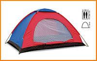 Палатка 2-местная универсальная с чехлом