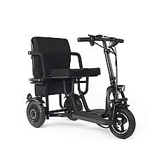 Складной электрический скутер MIRID 48350 (для пожилых людей и инвалидов)