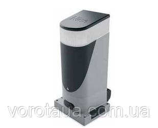 Електромеханічний привід SLH400 для відкатних воріт вагою до 400 кг з шириною прорізу до 6 м