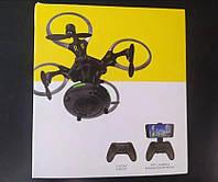 Складной квадрокоптер Sirius Alpha 415 без камеры, квадрокоптер для детей, дроп, летающий дрон