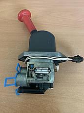 Ручной тормозной клапан IVECO (961 723 106 0/8132394), фото 2