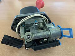 Ручной тормозной клапан IVECO (961 723 106 0/8132394), фото 3