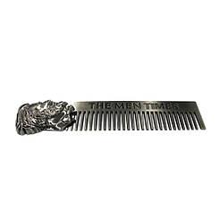 Гребень для волос SPL, 1195, металлический