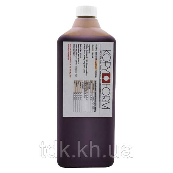 Пищевые чернила Kopyform YELLOW 1л