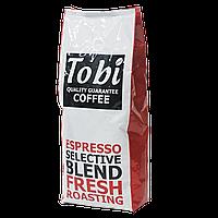 """Кофе TOBI Espresso 70/30 """"Эспрессо"""" (1ящ/10кг)"""