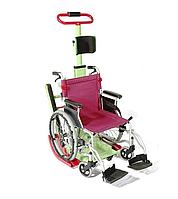 Лестничный электроподъемник для инвалидной коляски MIRID WCL01 (любой тип коляски)