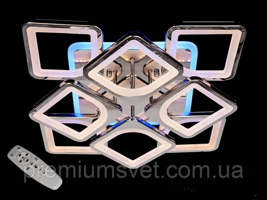 S8060/4+4 HR LED 3color dimmer