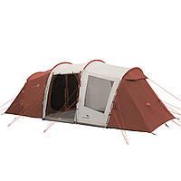 Палатка Easy Camp Huntsville Twin 600 Red