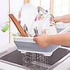 Складная универсальная сушилка для посуды и продуктов, фото 8