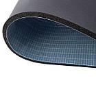 Вспененный каучук  RC с клеем 19 мм рулон 10 м. кв., фото 2