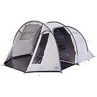 Палатка High Peak Ancona 5.0 Nimbus Grey