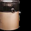 Соковыжималка Scarlett SC-JE50S34, 800 Вт, 2 скорости, для подачи целых фруктов и овощей, фото 2