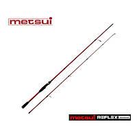 Спінінг METSUI REFLEX 702ML 5-18 g 2,13м