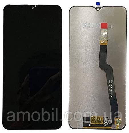 Дисплей + сенсор Samsung A10 A105 / M105 Galaxy M10 SM-M105 (2019) black orig б/у