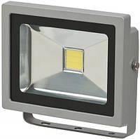Светодиодная лампа уличная поворотная Brennenstuhl L CN 120 V2 IP65 20Вт 1630lm А+ 1171250221