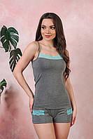 Майка+шорти 0233/232 Barwa garments, фото 1