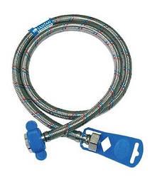 """Шланг для воды SANTAN Flex-water 1/2""""х1/2"""", 120 см, Г-Г"""