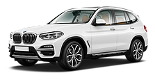 Фаркопы на BMW X3 G01 (с 2017 --)