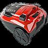 Пылесос Scarlett SC-VC80C88 красный, 1800 Вт, мешок 1.5 л + циклон 2.5 л, насадка мебель/щель, щетка пол/ковер, фото 2
