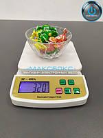 Весы кухонные СФ-400А