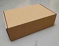 Коробка самосборная 250х250х100  (шкатулка)