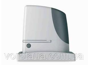 Електромеханічний привід RUN1800 для відкатних воріт масою до 1800 кг до 15м