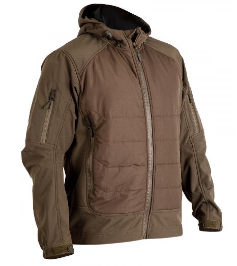 Куртка Soft Shell Gladiator Olive РАЗМЕРЫ S / S / M / XL / XXL