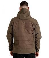 Куртка Soft Shell Gladiator Olive РАЗМЕРЫ S / S / M / XL / XXL, фото 2