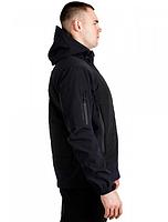 Куртка Soft Shell Gladiator Black // РАЗМЕРЫ M / L / XXL, фото 3