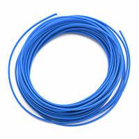 Пластик для 3D ручки PLA 10 м Синий FL-1228, КОД: 1455316