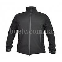 Куртка Soft Shell Intruder Black // РАЗМЕРЫ S / M / L / XXL, фото 3