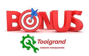 "Бонус клуб ""Toolgrand"""