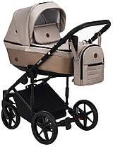Дитяча універсальна коляска 2 в 1 Adamex Amelia Lux AM277