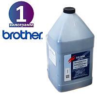 Тонер Brother универсальный, 1 кг, Static Control (TRBUNIVHD-1KG)