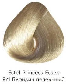 Estel Princess Essex 9/1 попелястий Блондин
