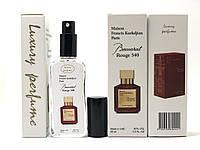 Тестер унисекс Mayssones Fransize Baссarat Rouge 540 Luxury Perfume (Бакарат Руж) 65 мл