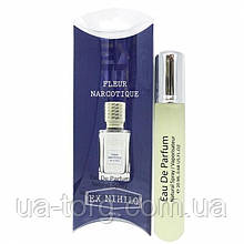 Унисекс мини парфюм Ex Nihilo Fleur Narcotique, 20 мл