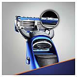 Подарочный набор Gillette Fusion Styler Face & Body 8 в 1 Limited Edition 01444, фото 5