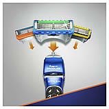 Подарочный набор Gillette Fusion Styler Face & Body 8 в 1 Limited Edition 01444, фото 7