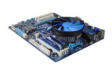 Кулер для процессора Deepcool GAMMA ARCHER PRO LGA 1150/1151/1155/1156/775, FM1/FM2/AM2/AM2+/AM3/AM3+/AM4, фото 3